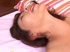 AzHotPorn - Small Breasted Girl Wants To Be Massaged