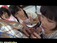 High-Class Sexual Passion Nakadashi 2
