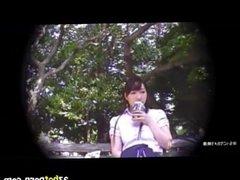 AzHotPorn - Beautiful Asian Nice Tits Kawaii AV Teen