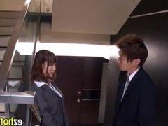 Teen Softcore Video Shibuya Idol Babe