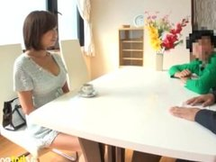 AzHotPorn - Rio Hasegawa is High Class Ona Pet Gal