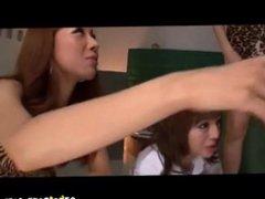 AzHotPorn - Teachers M-Cup Big Breasts Too Erotic