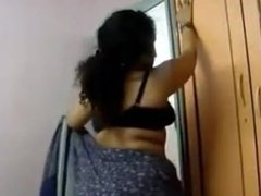 Doretta LIVE on 720CAMS.COM - Indian wifey shows her tits every chance she gets