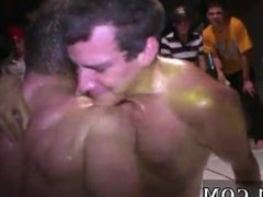 Naked gay sex wrestling So this week we received some footage from a west
