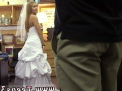 Gianna michaels big tits A bride's revenge!