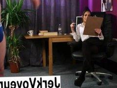 LadyVoyeurs - Sarah Owen