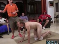 Teen gay twink movies free first time The S** frat determined to put