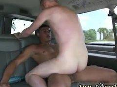Boy loses gay virginity porn Riding Around Miami For Cock To Suck!