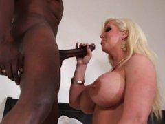 Alura Jenson Interracial Hardcore Sex