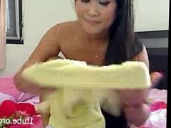 Asian Squirt: Free Home Made Porn Video