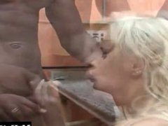Agatha Meireilles is a sweet little blonde with a perfect body.  She