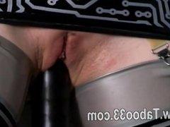 Unbelievable BDSM action with fetish pornstars