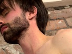 Ryan Cayman And Ryan Mason having great sex