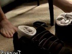 Gay cowboys feet photos new A Big Hot Load From Bryce