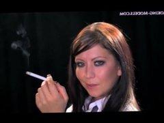Smoking - A Bad Example