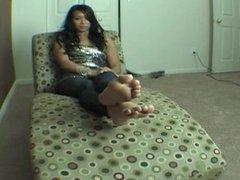Ivy Hypnotic soles