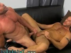 Straight guys rimming each other for fun gay He's determined to flash
