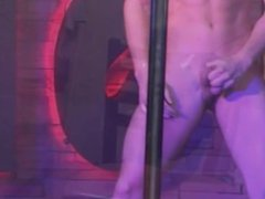 Stock bar - Male strippers live from Montreal oct16-19