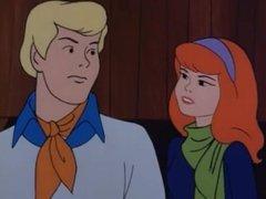 Scooby Doo Fam
