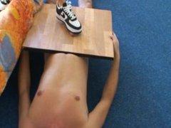 Nike air cbt torture