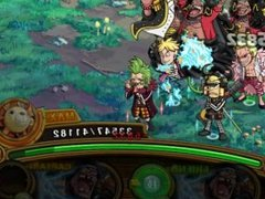 OPTC Legend BB Sw ace forest