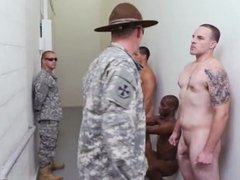 Monster cocks on beach gay Yes Drill Sergeant!