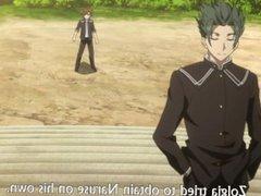 Shinmai Maou no Testament ep.9 English Subbed