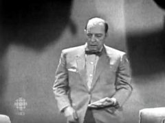 TV Buster Keaton