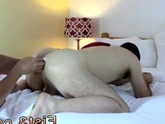 Emo self shot fisting gay tumblr Bottom Boy Aron Loves Getting his...