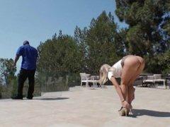 White Ass - Black Cock (BBC)