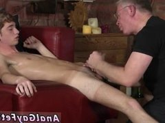Male masturbation bent over and foot fetish emo boy gay Jacob Daniels