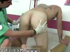 Wife boy gay sex videos Today on collegeboyphysicals I met Jordan. He is