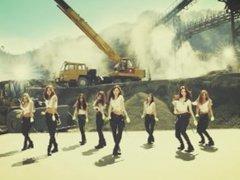 Girls' Generation - Catch Me If You Can (Korean)