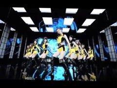 Girls' Generation (소녀시대) - Mr. Taxi (Dance version)