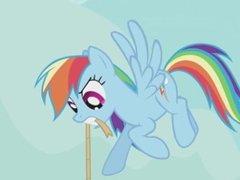 My Little Pony- FiM - Temporada 1 Capítulo 13 Español Latino