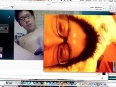 Willy Wang 王寰 台灣人 HIV+ Taiwanese Gay solo webcam
