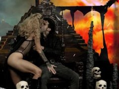 Cindy Queen of Hell XXX Trailer by Burning Angel