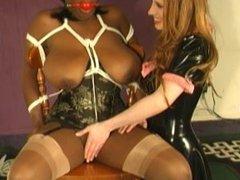 Bondage Orgasms 107