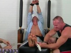 No credit card hardcore gay porn Gordon Bound & Tickle d