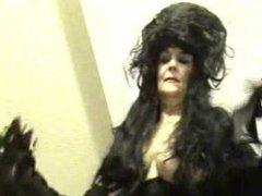 Porn Star Movies Zoe -ELVIRA, Her Pussy, Her Smoke Zoe Zane Mature MILF