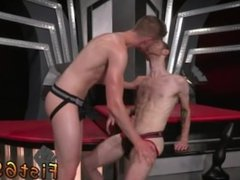 Video gay medical fisting fetish Slim and smooth ginger hunk Seamus