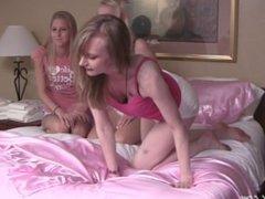 diaper slumber party go orgy, part1