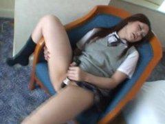 BANGING HARD ASIAN GIRL!