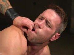 Christian Wilde dominates Alex Mecum