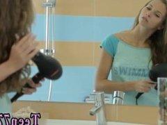 Public blowjob mcdonalds and euro teen brunette babe tumblr Russian