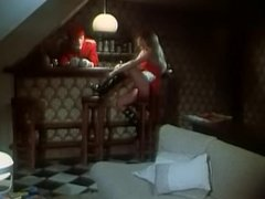 Alpha France - French porn - Full Movie - L'Hotel Des Fantasmes (1978)