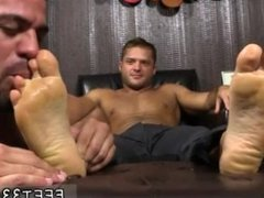 Men self gay sex movies Tyrell's Sexy Feet Worshiped