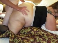 3 some fuck and suck for german wife with young cock