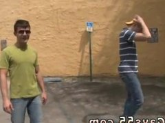 Outdoor twink sex and tamil outdoor gay sex Busted in the Bathroom