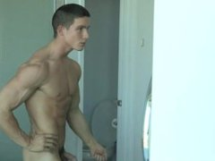 """College Jock : """"Solo Jerking"""" : RYDER : REQUESTED by MEMBER"""